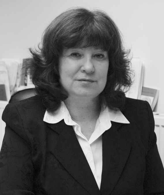 Левченко Валентина Петрівна