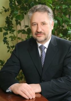 П. І. Жебрівський