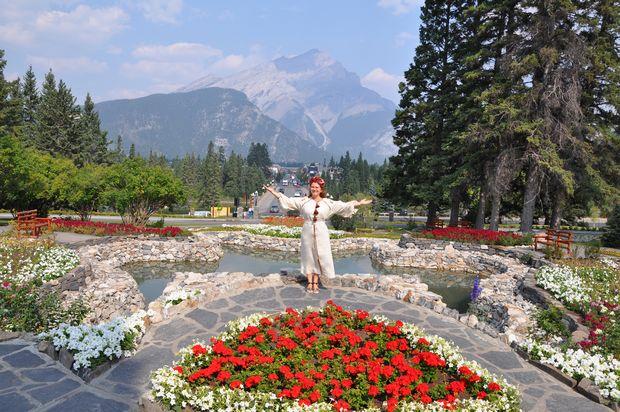 Канада-тур Олесі Сінчук, фото 6