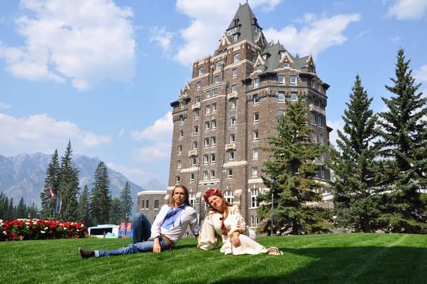 Канада-тур Олесі Сінчук, фото 10