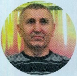 Скорженко Василь Олексійович