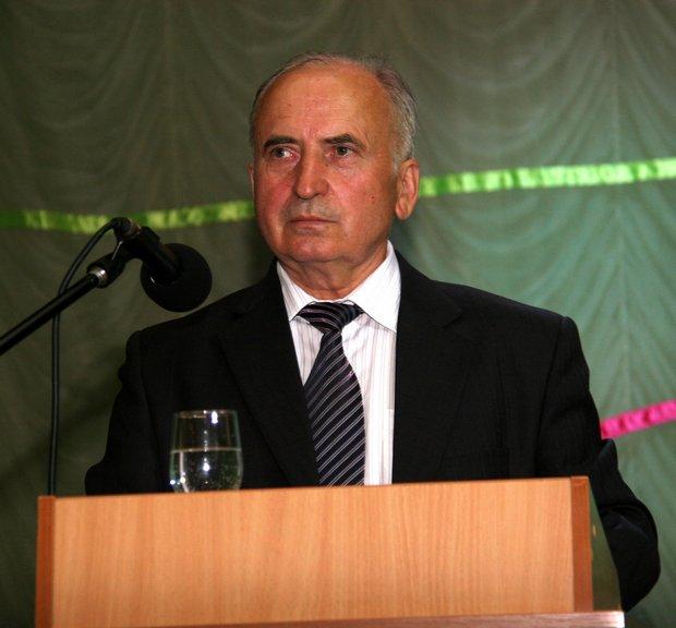 Барановський Віктор Михайлович