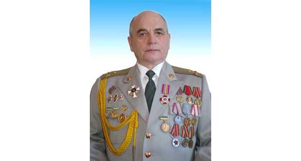 Баранівський Василь Федорович