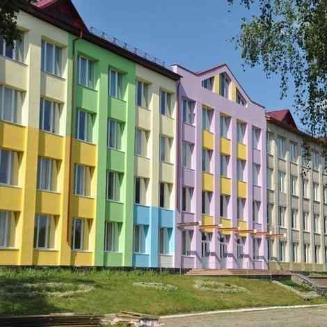 Черняхівська гімназія