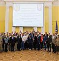 Голови громадських організацій України на підписанні Меморандуму про співпрацю