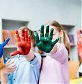 1 червня відзначається «Міжнародний день захисту дітей»