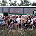 Поїздка дітей Овруцької громади до Києва 11 серпня 2021 року