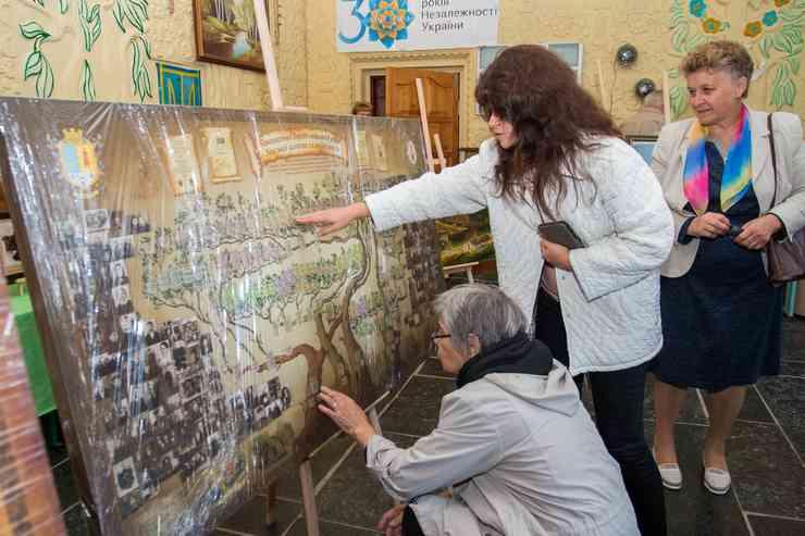 Святкування Дня села Недашки 4 вересня 2021 року