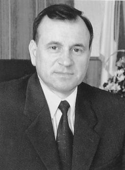 Рижук Сергій Миколайович