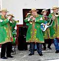 Музики на Святі села Потаповичі